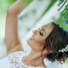 Wedding photographer Vitaliy Sapegin (kookx). Photo of 31.07.2017