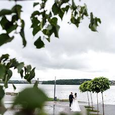 Hochzeitsfotograf Andrey Voloshin (AVoloshyn). Foto vom 22.07.2018
