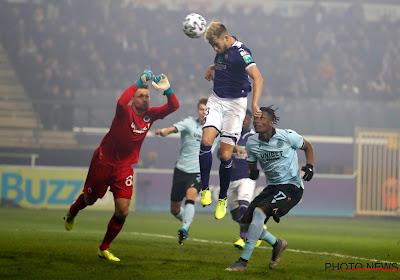 Hoe liggen de waardeverhoudingen tussen Club en Anderlecht dit seizoen? Qua cijfers loopt blauw-zwart weer weg