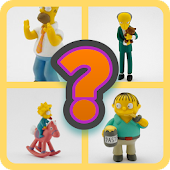What Character Is The Simpsons