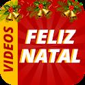 Imagens e videos feliz natal icon
