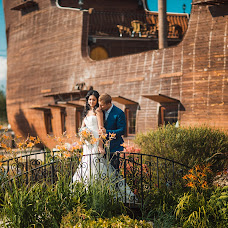 Wedding photographer Ivan Shurygin (Shurygin). Photo of 01.06.2015