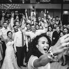 Wedding photographer Gennadiy Panin (panin). Photo of 05.07.2016