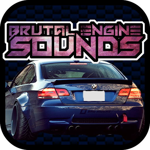 Engine sounds of 335i 遊戲 App LOGO-硬是要APP