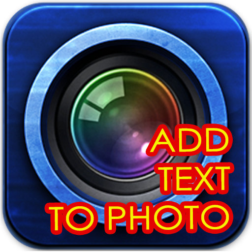 Add Text to Photo Editor
