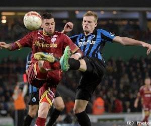 Ex-spits Zulte Waregem stopt met voetballen
