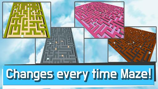 Maze.io  screenshots 5