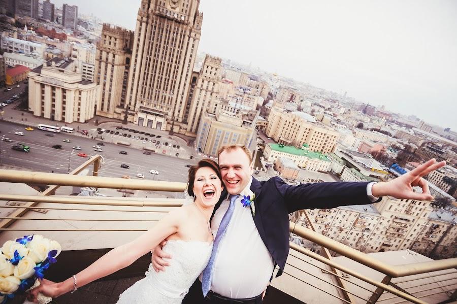 Свадебный фотограф Радосвет Лапин (radosvet). Фотография от 06.05.2014