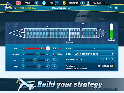 Airlines Manager – Tycoon 2019 10