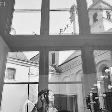 Wedding photographer Grzegorz Ciepiel (ciepiel). Photo of 30.08.2017
