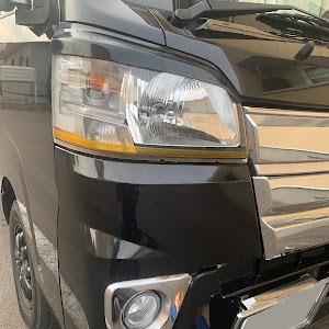 ハイゼットトラックのカスタム事例画像 Takamihoさんの2020年10月21日16:02の投稿