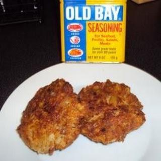 Maryland Crab Cakes I.