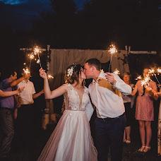 Wedding photographer Yuliya Savvateeva (JuliaRe). Photo of 22.07.2018