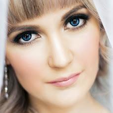 Wedding photographer Valentina Konstantinova (Valentina). Photo of 12.09.2017