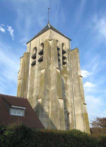 photo de MONTRY-Notre Dame de l'Assomption
