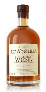 Logo for Wieser Wachau Uuahouua Single Malt