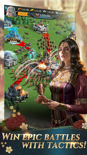 Rise of the Kings 1.4.6 androidappsheaven.com 4