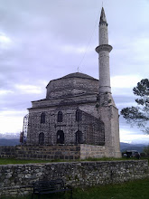 Photo: back to Ioannina... an Ali Pasha's mosque in Acropolis on Its Kale