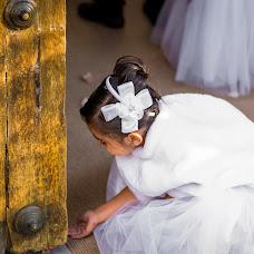 Wedding photographer Milzar Castañón (milzarcastanon). Photo of 31.08.2016