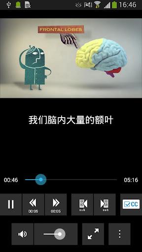 HandyTube Player for YouTube