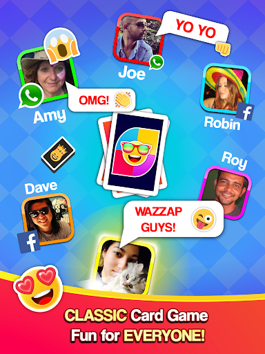 Card Party! - UNO with Friends Online, Card Games 10000000074 screenshots 9