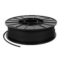 NinjaTek Armadillo Midnight Black TPU Filament - 2.85mm (0.5kg)