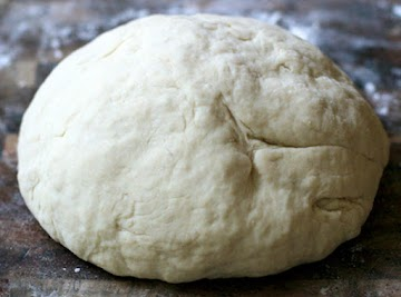 It's All About You - Pizza Dough Recipe