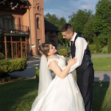 Φωτογράφος γάμων Lesya Konik (LesiaKonyk). Φωτογραφία: 03.06.2019
