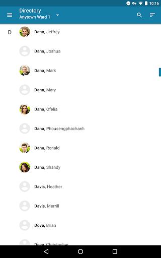 Member Tools screenshot 13