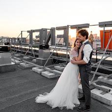 Esküvői fotós Pavel Noricyn (noritsyn). Készítés ideje: 02.08.2018