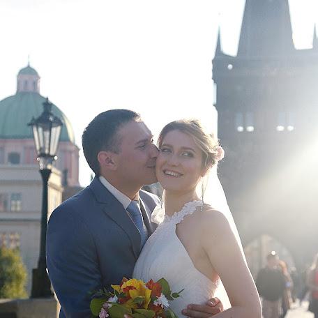 Wedding photographer Ekaterina Grebenkina (KaterinaGreben). Photo of 17.10.2015