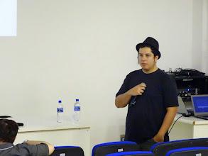 Photo: Sessão Oral