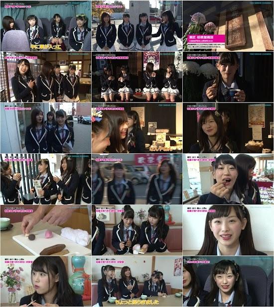 (TV-Variety)(720p) YNN [NMB48チャンネル] Collection 161129 ~ 161227