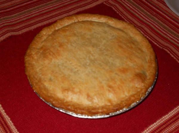 Turkey Pie Recipe