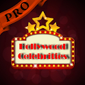 Hollywood Celebrities Pro icon