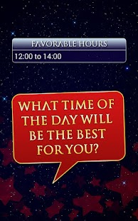 Love & Sex Horoscope Pro- screenshot thumbnail