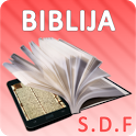Biblija (SDF), Croatian icon