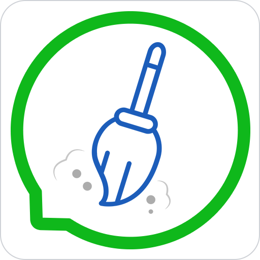 Cleaner For WhatsApp: Smart Data Manager Android APK Download Free By AppLauders