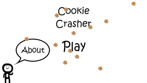 CookieCrasher screenshot 1