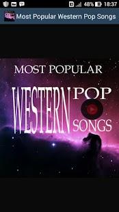 Best Pop Songs - náhled