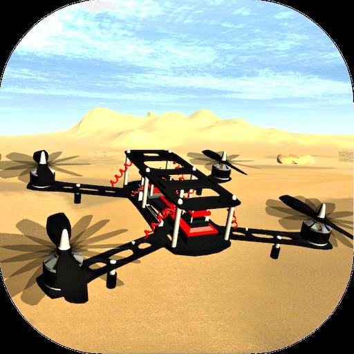 UAV Ar Drone Simulator - Apps on Google Play