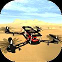 UAV Ar Drone Simulator icon