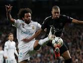 Kylian Mbappé was goed voor twee goals en een assist, maar blijft denken aan Real Madrid