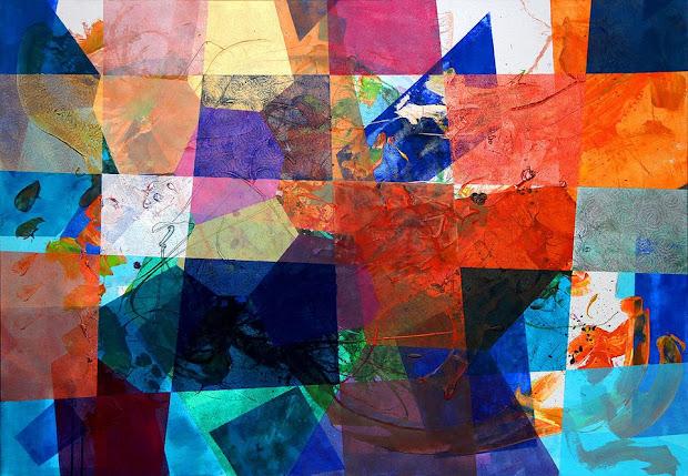 Aurélien Vinclet Deep Blue