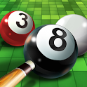 Pool King 3D icon