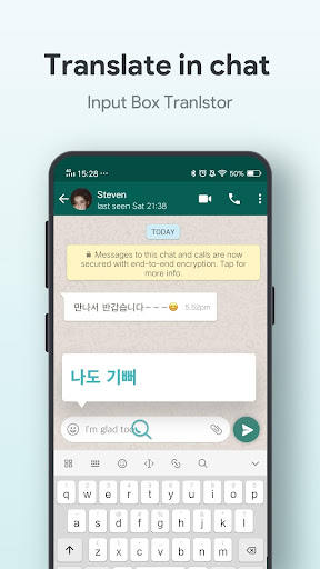 Free Translation, Pic & APP Translator screenshot 3