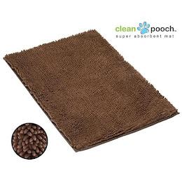 Covoras pentru animale super absorbant, Clean Pooch Mat