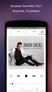 Jonatan Sanchez- screenshot thumbnail