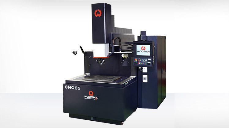 Máy EDM CNC CNC85
