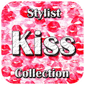 Stylist Kiss Image Collection